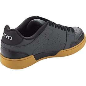 Giro Jacket II Sko Herrer, black/gum
